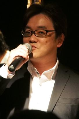 Tomoyuki Harashima