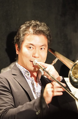 Daisuke Nakashima