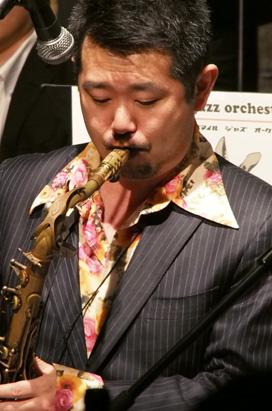 Takashige Aida