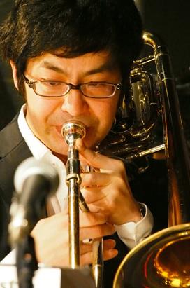 Shigeyuki Arai