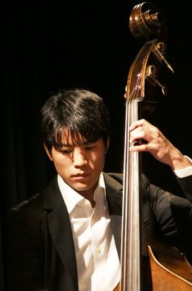 Kensho Miyoshi