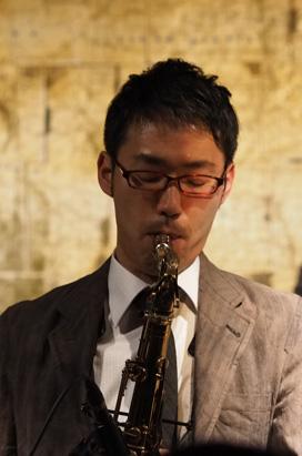 Hideharu Tanabe